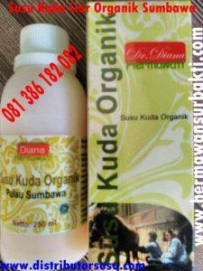 Distributor Susu Kambing Energoat Medan